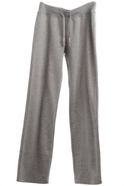 ChillNorway Bettina terry pant grey