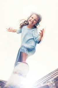 Bilde av Mole little Norway, kjole
