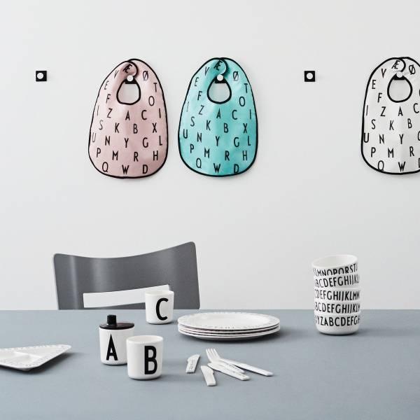 Design Letters, AJ smekke turkis