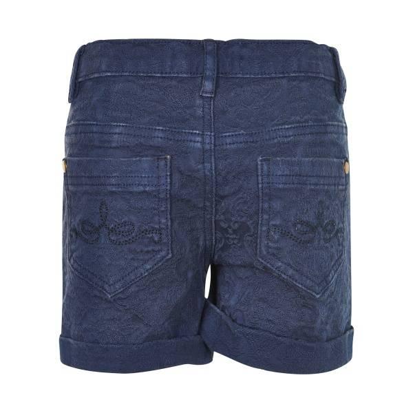 Creamie, Grazia shorts