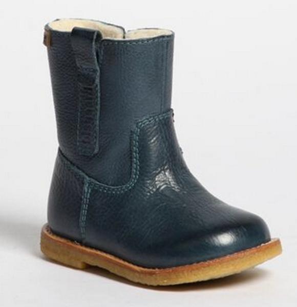 Bisgaard texstøvel jeans 60504