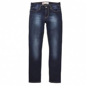 Bilde av Levis, jeans 520 indigo
