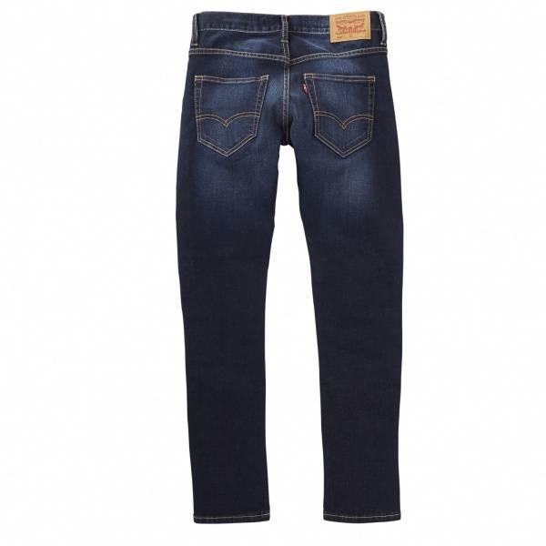 Levis, jeans 520 indigo