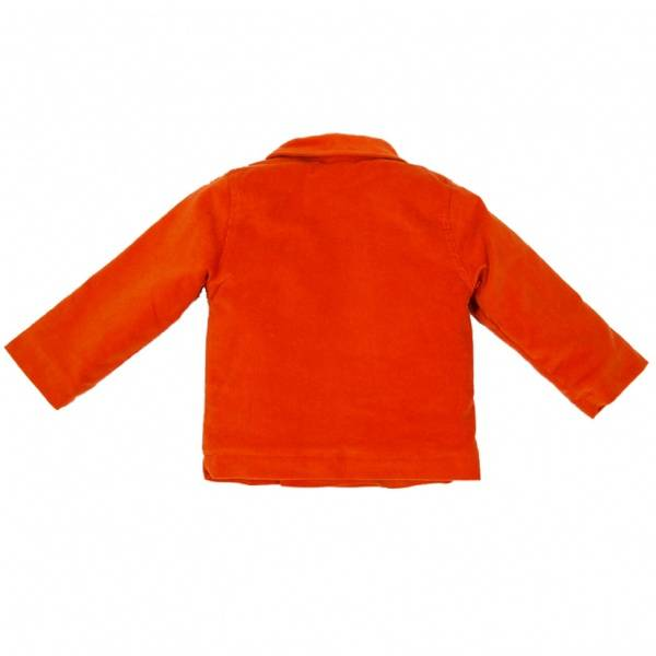 Lily Balou, Jakke Kamiel orange