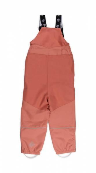 Gullkorn design,  Timotei 2-lags bukse Lt teracotta