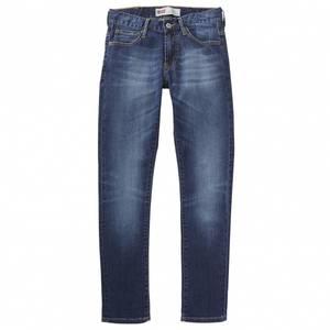 Bilde av Levis, jeans 520 light indigo