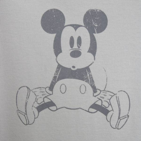 Wheat, Body Mickey sky