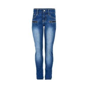 Bilde av Creamie, Finja jeans blue