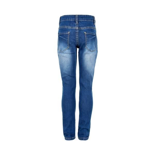 Creamie, Finja jeans blue
