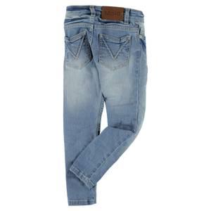 Bilde av Molo, Aksel worn denim bukser
