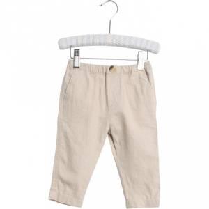 Bilde av Wheat bukse Elvard sand bukse