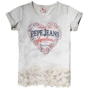 Bilde av Pepe Jeans, Sybil t-skjorte