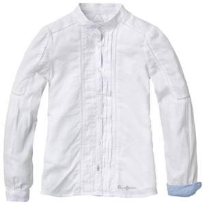 Bilde av Pepe Jeans, Gaila hvit bluse