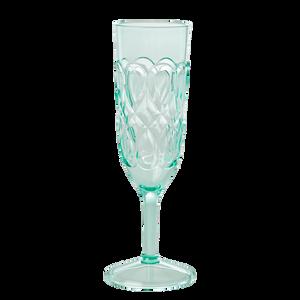 Bilde av Rice, champagneglass green