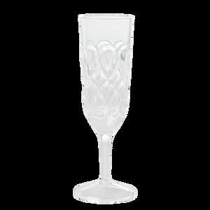 Bilde av Rice, champagneglass clear