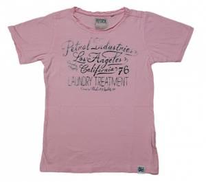 Bilde av Petrol, pearl blush t-skjorte