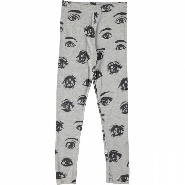 Molo, Nica cartoon eyes leggings