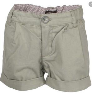 Bilde av Norlie cargo twill shorts