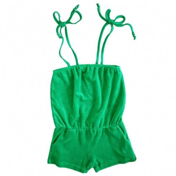 Lily Balou,  Ida sommerdrakt green