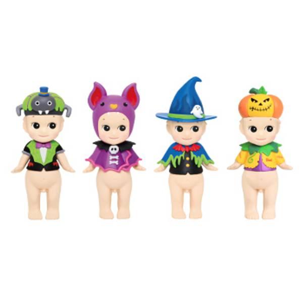 Sonny Angel, Halloween