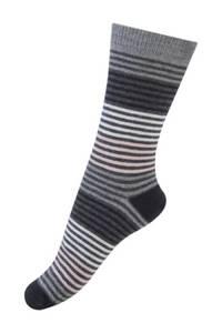 Bilde av Melton stripete sokker