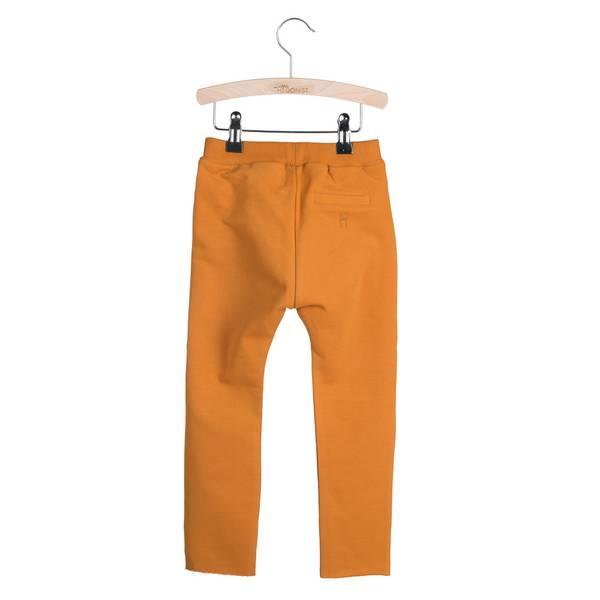 Little Hedonist, bukse Michiel pumpkin spice