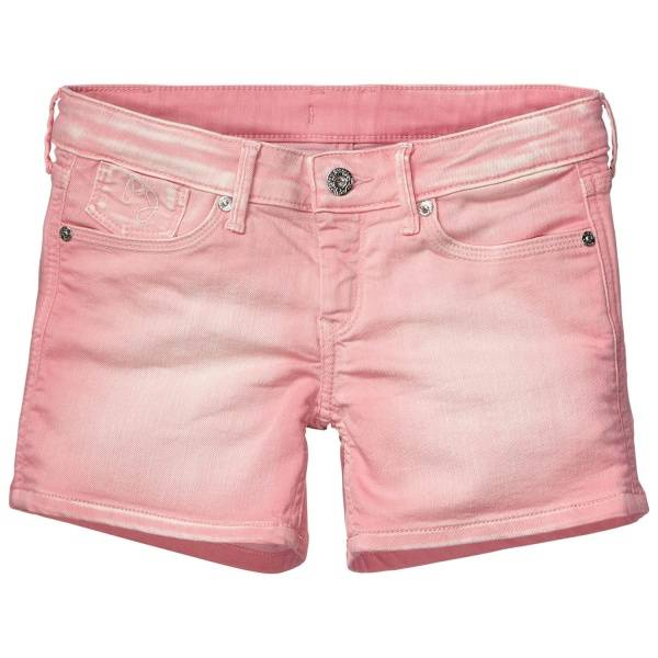 Pepe Jeans, Pintail Denim shorts Rosa