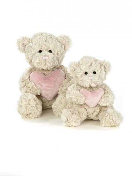 Teddykompaniet, Malin hjertebamse 2165/2166