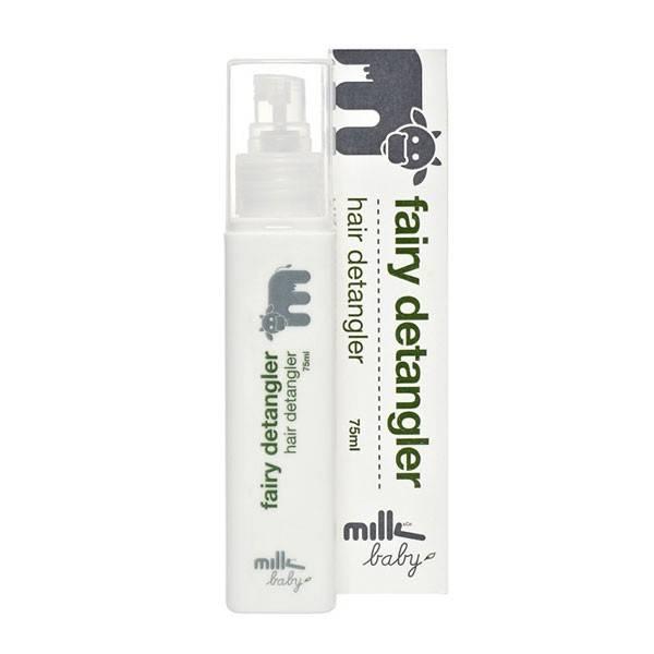 Milk & Co, Milk baby fairy detangler balsamspray 75 ml
