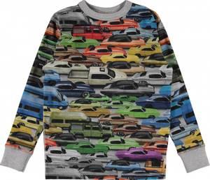 Bilde av Molo, Rill cars genser