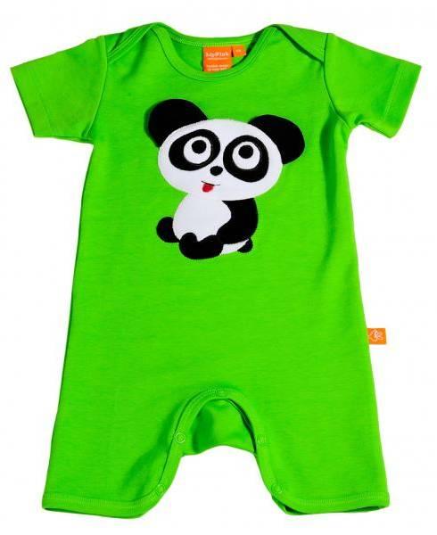 Lipfish, grønn sommerdrakt , panda