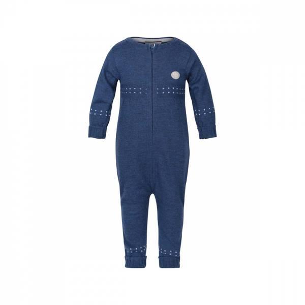 Lille Lam, Sparkedress tynn basic blå