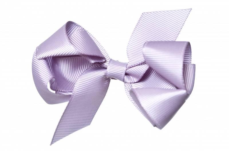 Prinsessefin, Ingrid Alexandra lys lilla  hårspenne