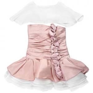 Bilde av Dolly, Rapunzel kjole light