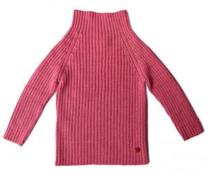 Bilde av Esencia, ribbet genser i
