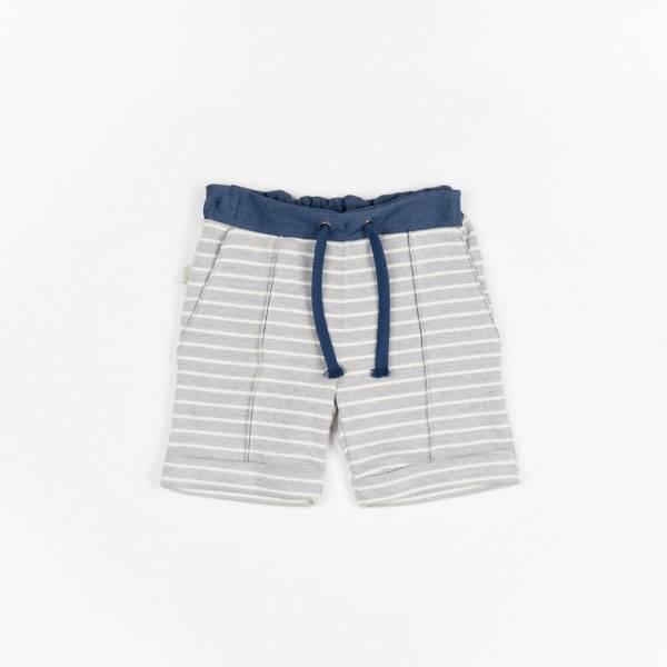 Albababy, Oscar estate blue shorts