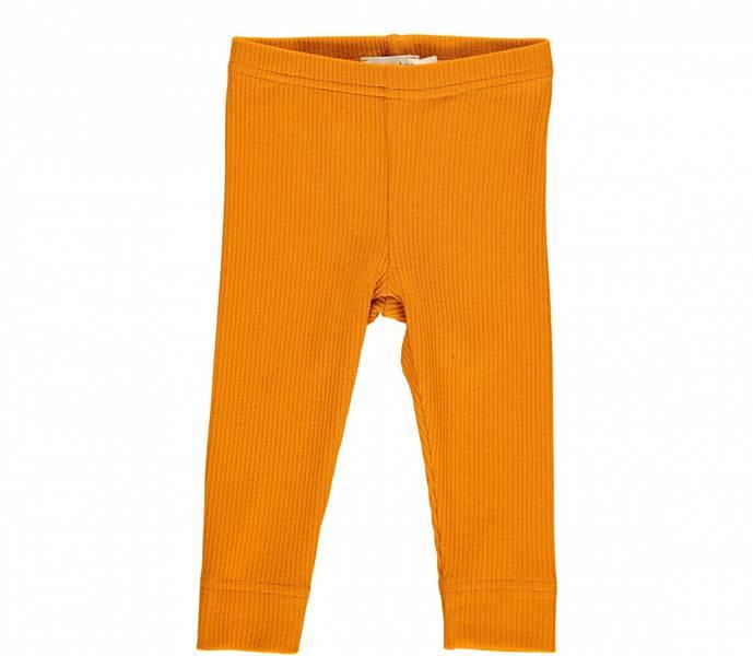 Marmar leggings turmeric