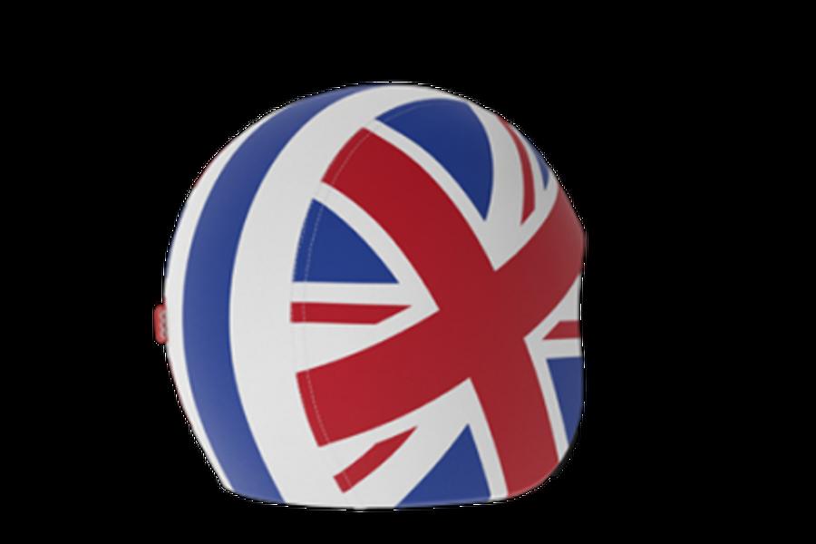 EGG Helmets Skin Jack