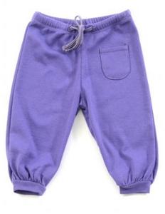 Bilde av Smallstuff bukse, lilla