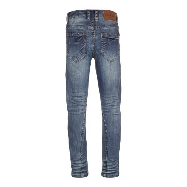 Molo, Alonso worn denim bukse
