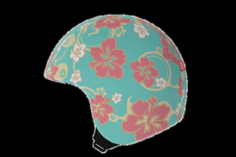 EGG Helmets Skin Pua