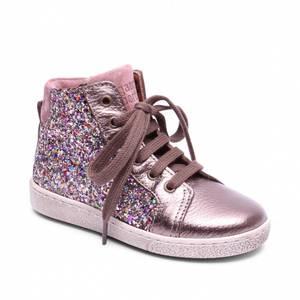 Bilde av Bisgaard, multiglitter sko