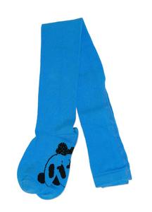 Bilde av Mini rodini,  panda tights