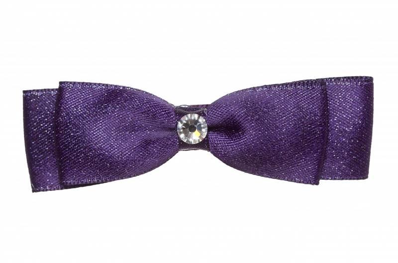 Prinsessefin, Lovisa hårspenne, lilla