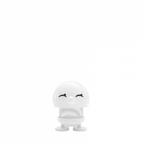 Hoptimist, Bimble baby white