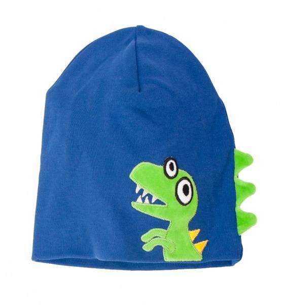 Lipfish, lue t-rex blå