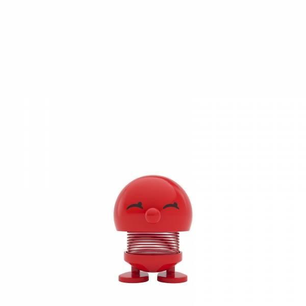 Hoptimist, Bimble baby red