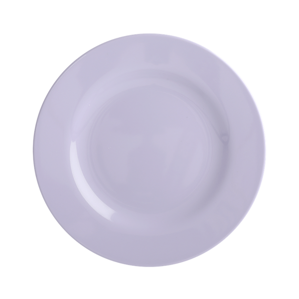 Rice, lunchtallerken, Lets summer lavender