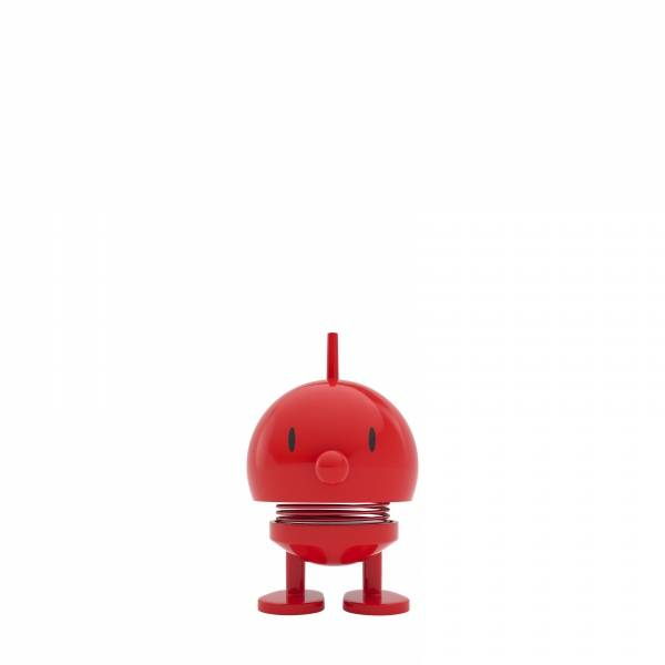 Hoptimist, Bumble baby red