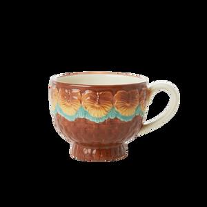 Bilde av Rice kopp i keramikk, brown